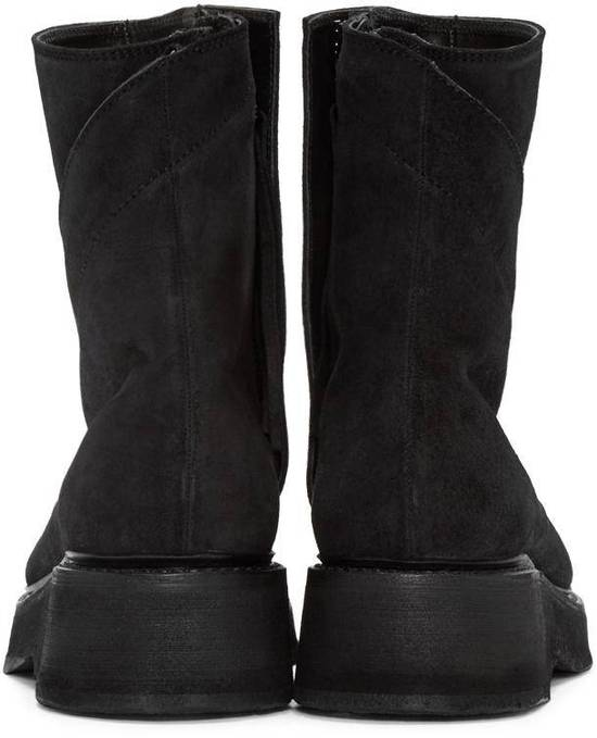 Julius FW16 twisted zip-up boots, NWB Size US 9 / EU 42 - 9
