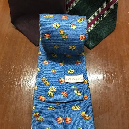 Balmain Bundle item - 9 in 1 Luxury Designer Tie Size ONE SIZE - 4