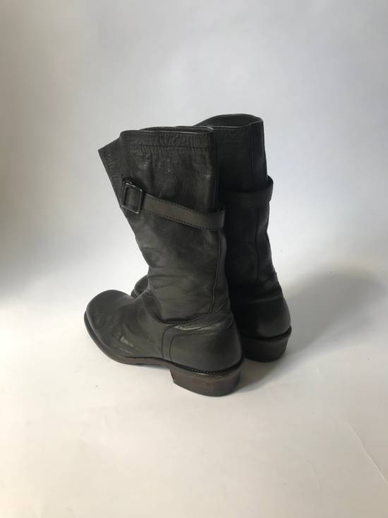 Julius Tall Boots Size US 8 / EU 41 - 2