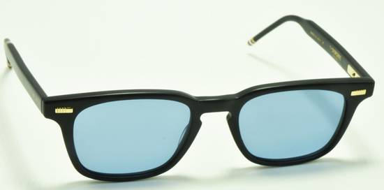 Thom Browne THOM BROWNE NEW YORK TB-401-D-T-NVY-49.5 AUTHENTIC SUNGLASSES - MADE IN JAPAN Size ONE SIZE - 6