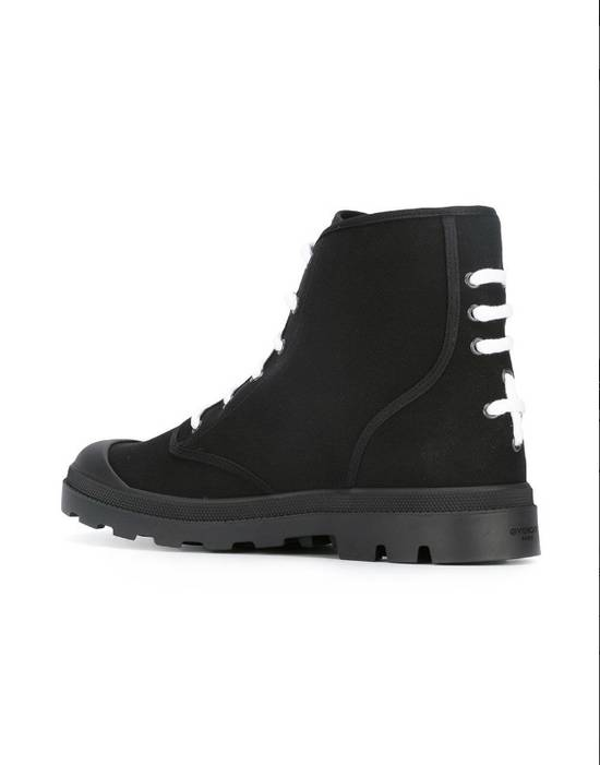Givenchy Olympus laceup ankle boot Size US 10 / EU 43 - 2