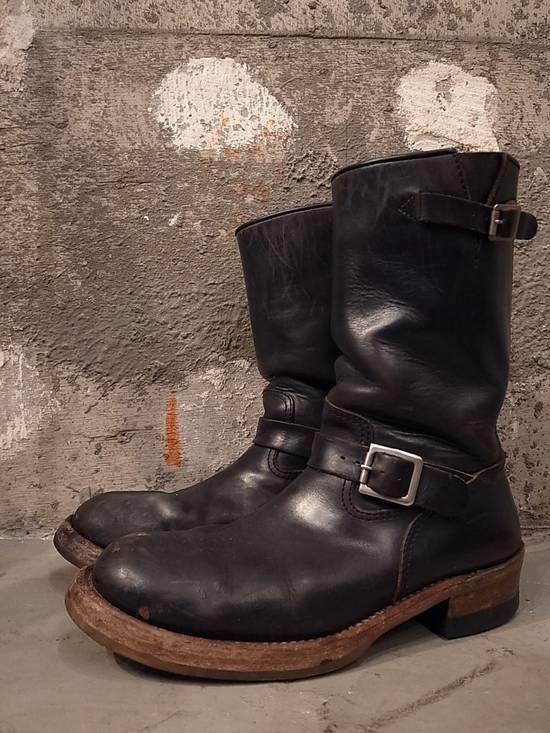 Julius Artisanal Leather Boots Size US 11 / EU 44 - 9
