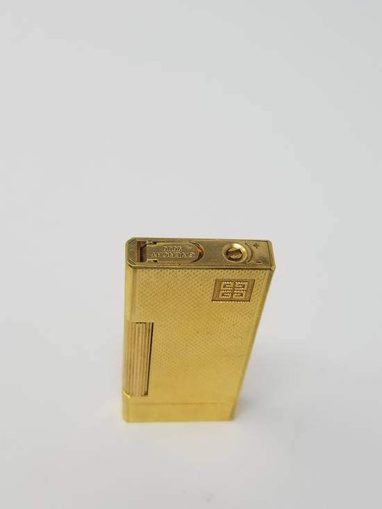 Givenchy Gold plated lighter Size ONE SIZE - 7