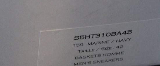 Balmain Balmain Authentic $740 White Sneakers Size 9 Brand New Size US 9 / EU 42 - 4