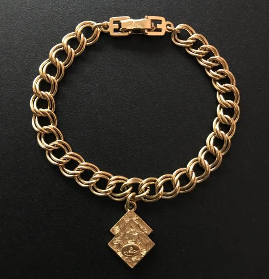 Givenchy Iced Out Bracelet Size ONE SIZE - 2