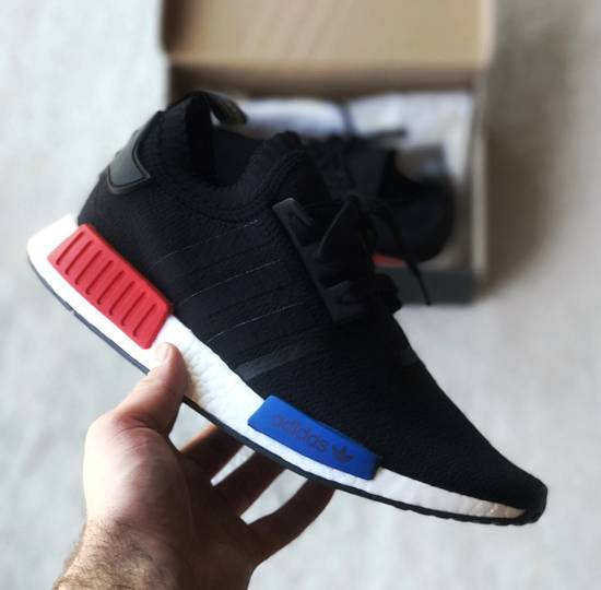 7b8192a96f1ac Adidas NMD R1 PK OG S79168 FINAL PRICE DROP Size US 11   EU 44 ...