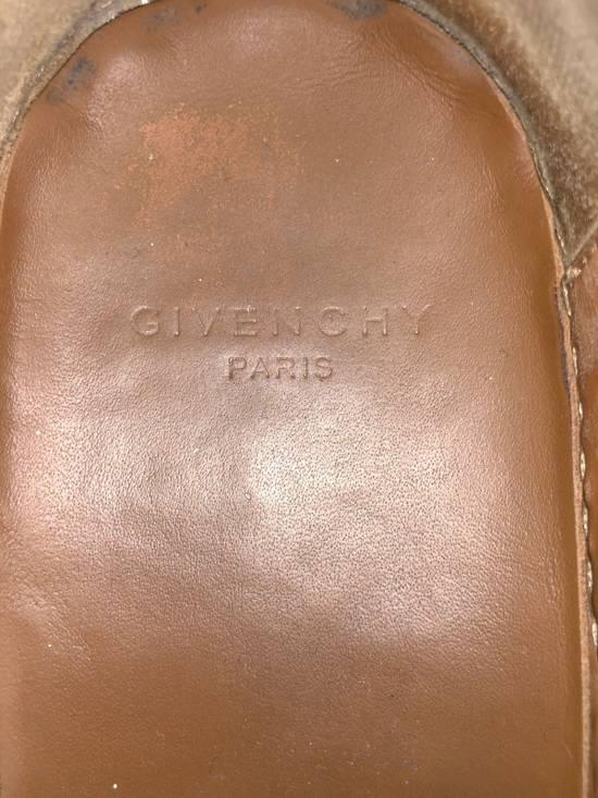 Givenchy RARE CROSS BLACK/WHITE Size US 10 / EU 43 - 4