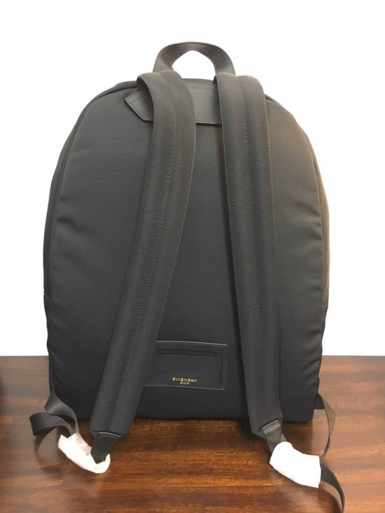 Givenchy New Givenchy Iconic Print Backpack Size ONE SIZE - 2