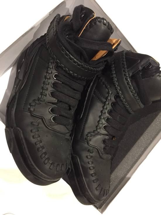 Givenchy Woven Tyson Sneakers Special Edition Size US 9 / EU 42