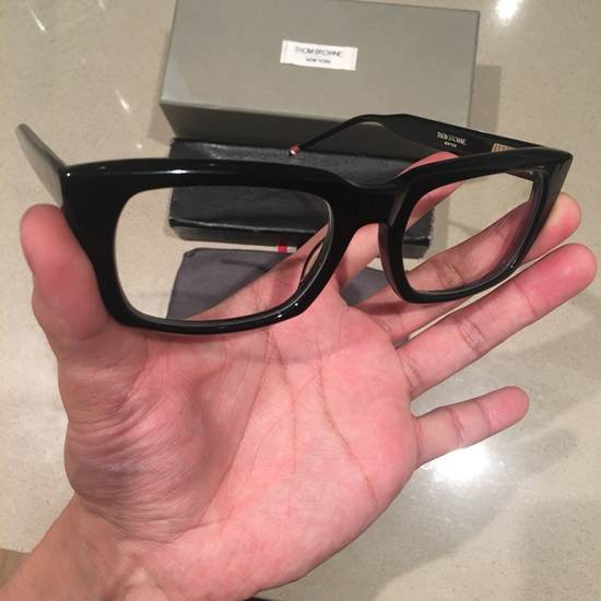 Thom Browne TB-005 A-52 Glassese Size ONE SIZE - 3
