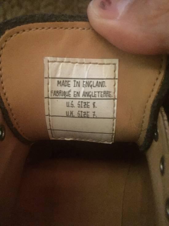 Thom Browne *Brand New* Black Leather Brogues Size US 8 / EU 41 - 6