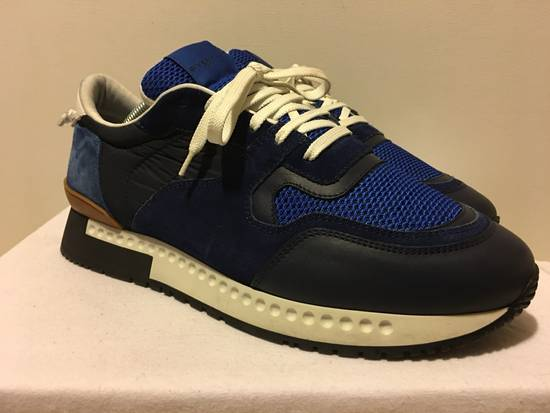 Givenchy Active Runner Sneakers **Worn Once!! Size US 9.5 / EU 42-43 - 3