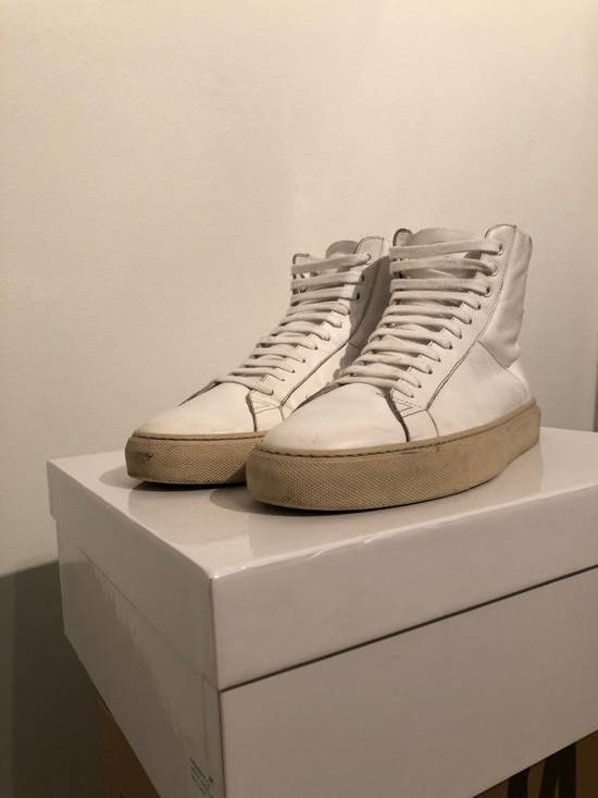 Givenchy Givenchy High Top Sneakers Size US 8 / EU 41 - 1
