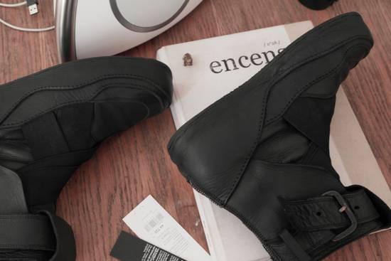 Julius FINAL PRICE ! Archive Julius Sneaker [ ghost; ] S/S 14 Size US 9 / EU 42