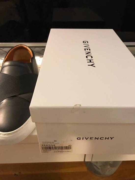Givenchy Givenchy Paris Leather Slip Ons Size US 11.5 / EU 44-45 - 2