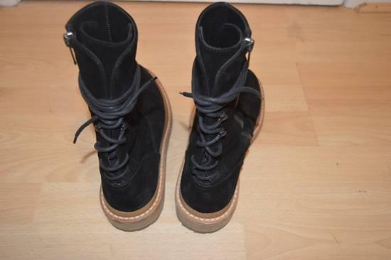 Ann Demeulemeester Suede Boots RRP £845 Size US 8 / EU 41 - 6