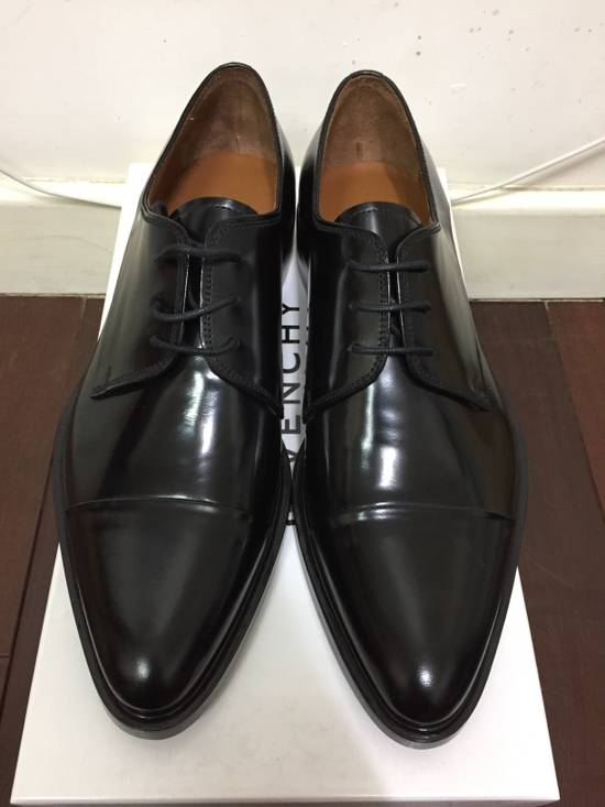 Givenchy givenchy classic leather shoes Size US 7 / EU 40