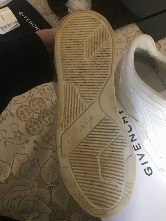 Givenchy Givenchy Tyson Low Sneakers White Size US 8 / EU 41 - 11