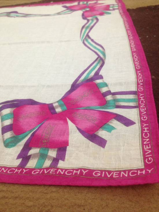 Givenchy Givenchy Handkerchief / Pocketsquares Size ONE SIZE - 3