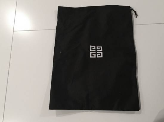 Givenchy Black leather hi-top Size US 9.5 / EU 42-43 - 2