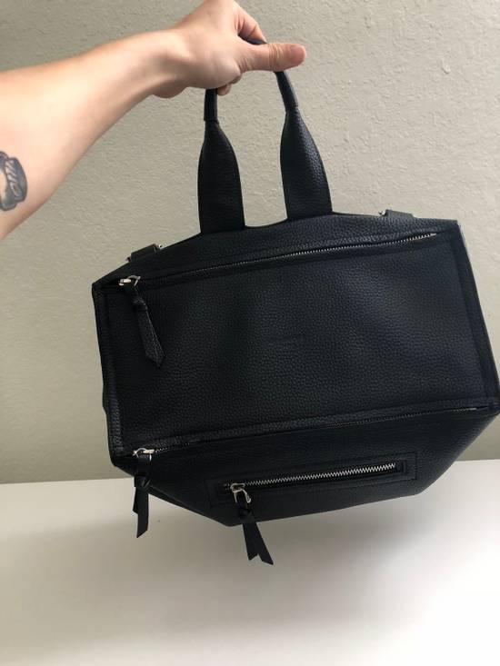 Givenchy Givenchy Medium Pandora Bag Size ONE SIZE - 3
