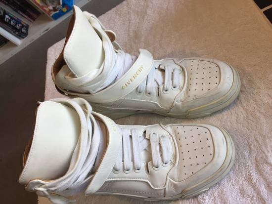 Givenchy Tyson White Size US 9 / EU 42 - 1