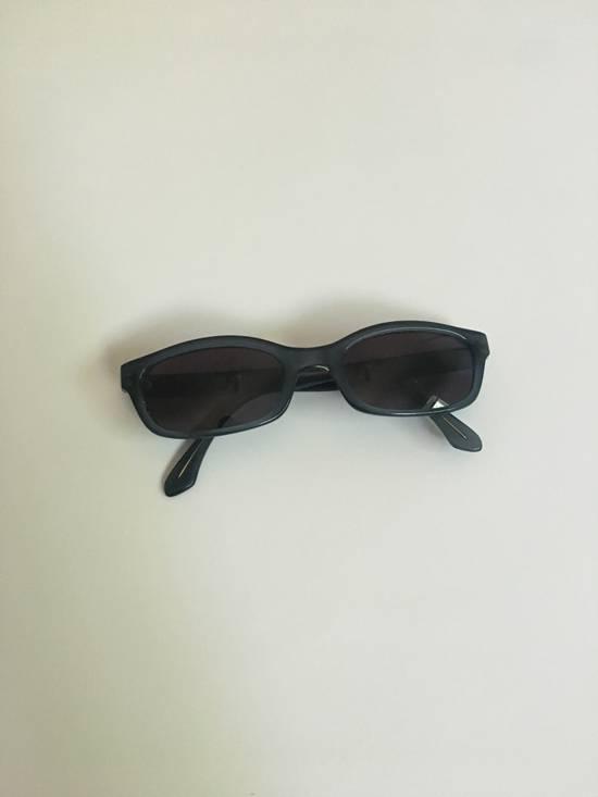 Givenchy Shark Navy Givenchy Retro Style Sunglasses Size ONE SIZE