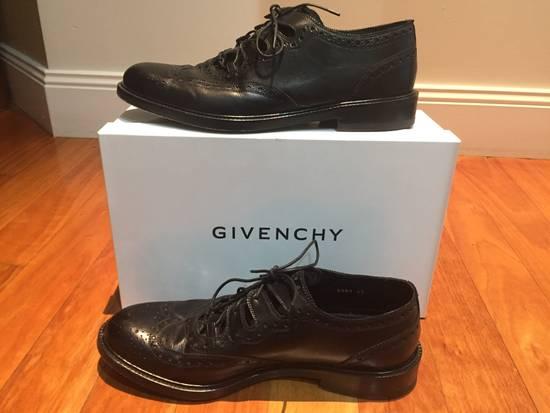 Givenchy Rare Givenchy Calf Leather Oxford Size US 10 / EU 43 - 2
