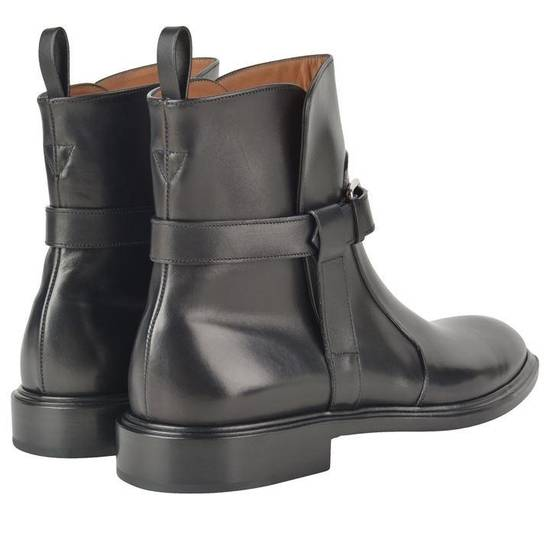 Givenchy Split Shaft Harness Boot Size US 12 / EU 45 - 15
