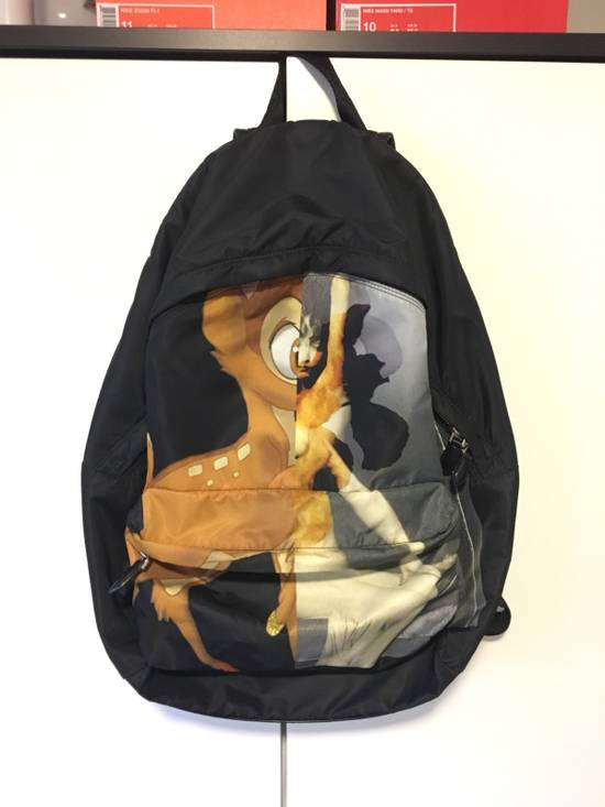 Givenchy SS14 Bambi Backpack Size ONE SIZE