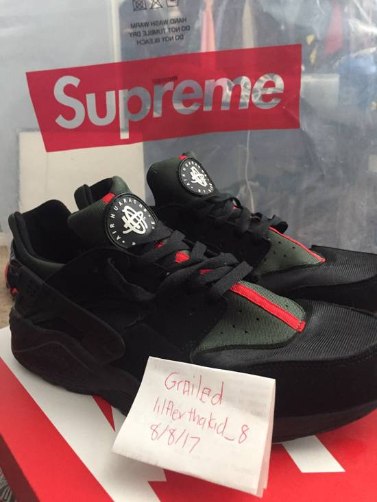 95f75c633dd6 Nike Gucci Custom Huaraches Size 12 - Low-Top Sneakers for Sale ...