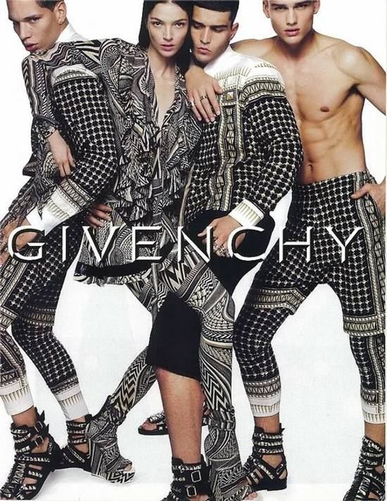 Givenchy SS10 GLADIATOR SANDALS Size US 9 / EU 42 - 1