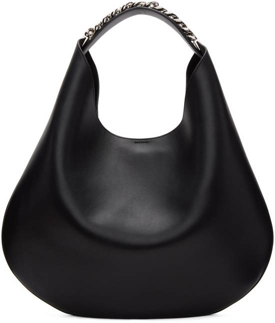 Givenchy Givenchy Black Infinity Hobo Bag Size ONE SIZE - 2