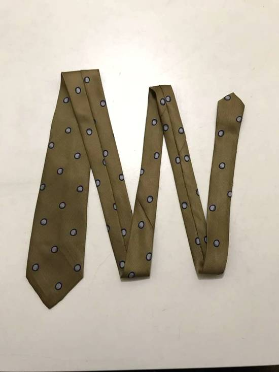 Givenchy Sale..Rare Givenchy Necktie. Vintage Tie. Size ONE SIZE - 4