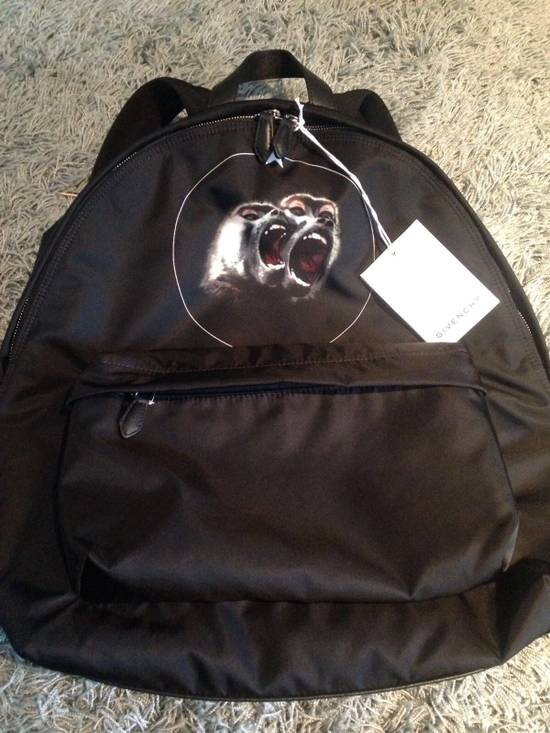 Givenchy Givenchy Baboon Backpack Size ONE SIZE - 4