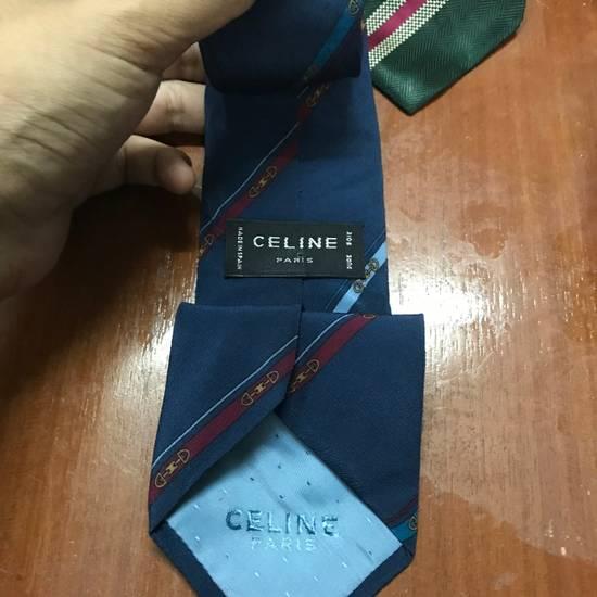 Balmain Bundle item - 9 in 1 Luxury Designer Tie Size ONE SIZE - 2