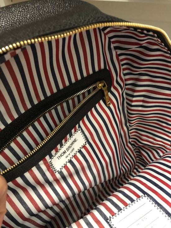 Thom Browne Thom Browne Backpack Size ONE SIZE - 11