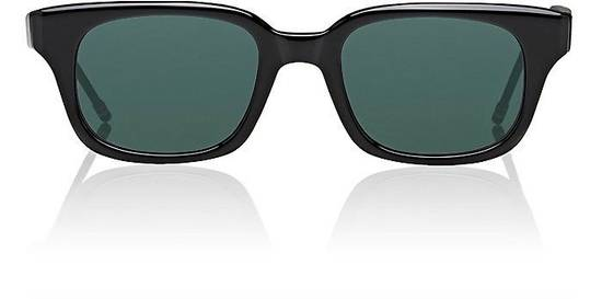 Thom Browne THOM BROWNE NEW YORK TB-401-D-T-NVY-49.5 AUTHENTIC SUNGLASSES - MADE IN JAPAN Size ONE SIZE - 1