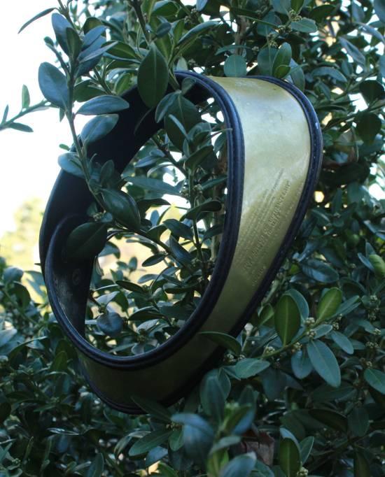 Julius AW11 neck brace collar Size ONE SIZE