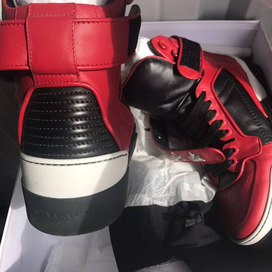 Givenchy Givenchy High Top Sneaker Size 41 Size US 8 / EU 41 - 2