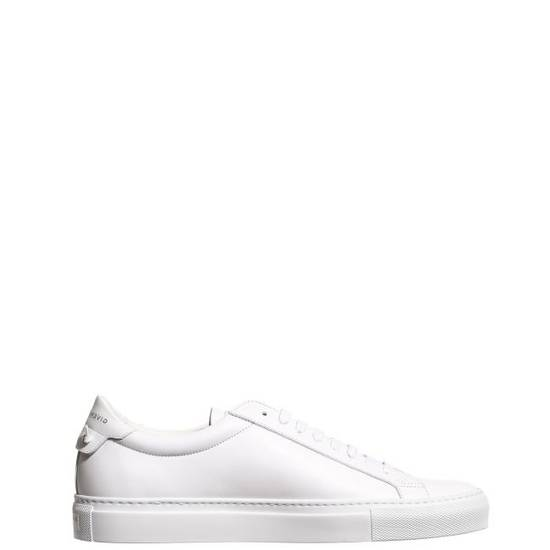 Givenchy LOW SNEAKERS IN LEATHER Size US 10 / EU 43 - 1