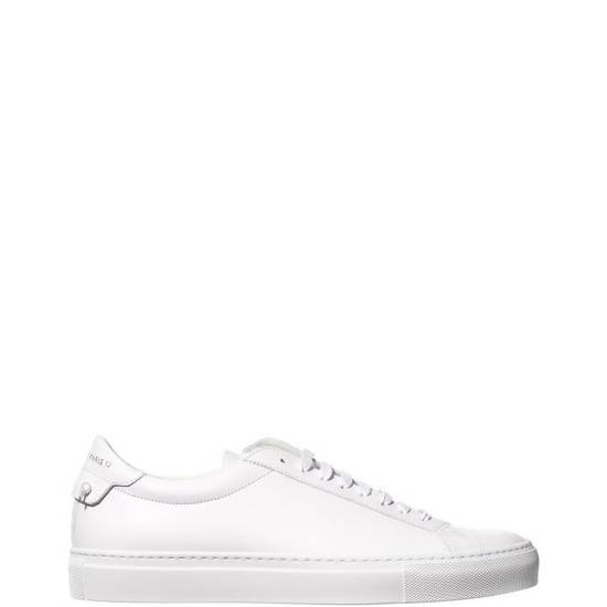 Givenchy LOW SNEAKERS IN LEATHER Size US 10 / EU 43