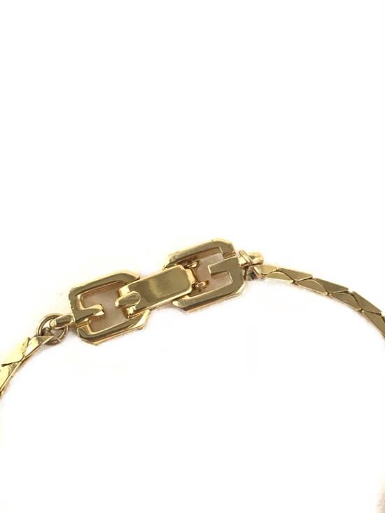 Givenchy Gold Bracelet Size ONE SIZE - 2