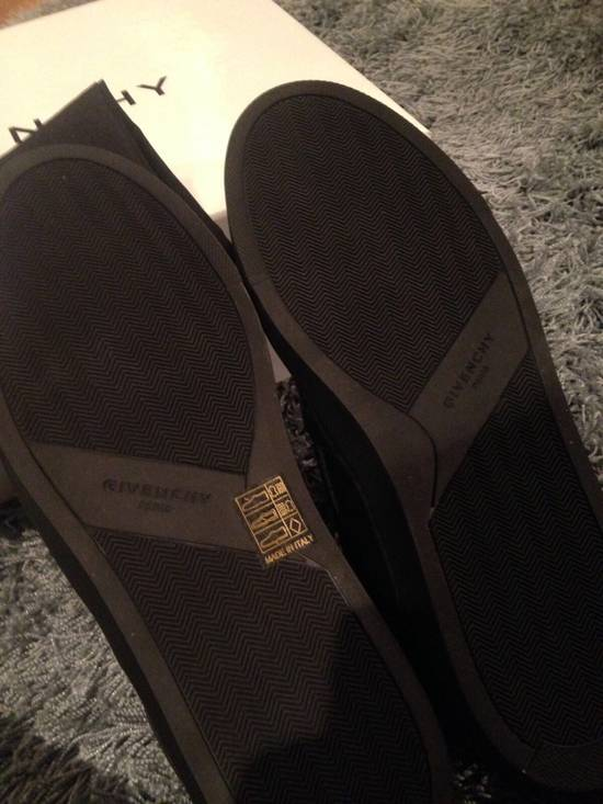 Givenchy Givenchy Slip-ons Sneakers Star Size US 7 / EU 40 - 3