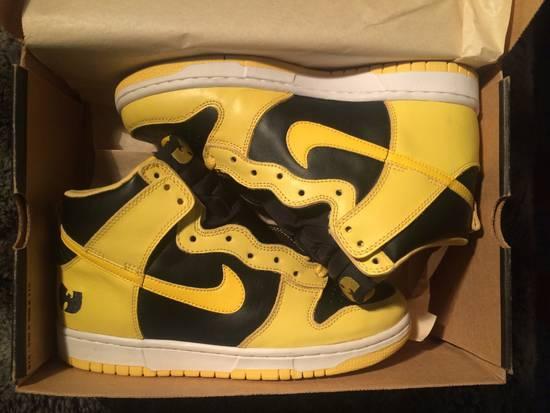 Nike 1999 Wu tang dunks Size US 7.5 / EU 40-41 - 2