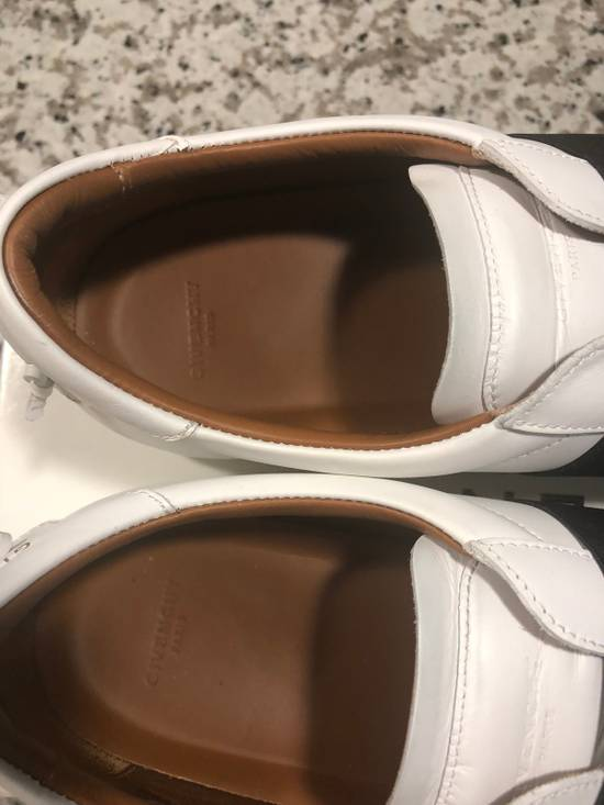 Givenchy Givenchy Paris Strap Sneakers Size US 10 / EU 43 - 2