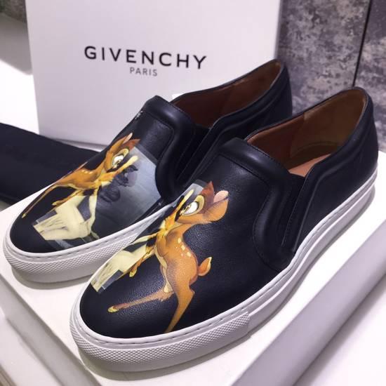 Givenchy Bambi Givenchy Slip Ons Size US 6.5 / EU 39-40 - 2