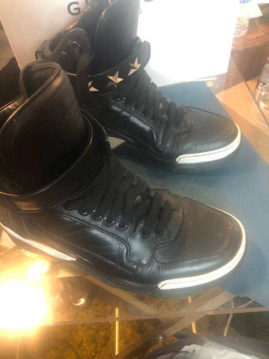 Givenchy Tyson High Tops Size US 7 / EU 40