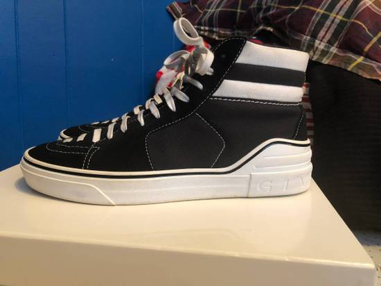 Givenchy GIVENCHY High Top Sneaker Size US 9 / EU 42 - 3