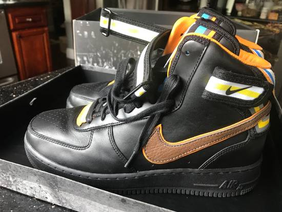 Givenchy Air Force 1 Mid Size US 9.5 / EU 42-43 - 11